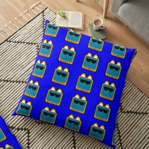 T.v Kitty Cool Glasses 1 Floor Pillow 5d2edc7347d8d.jpeg
