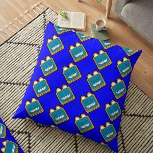 T.v Kitty Lol4 Floor Pillow 5d3199ca467d5.jpeg